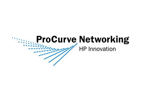 ProCurve-Networking-Logo