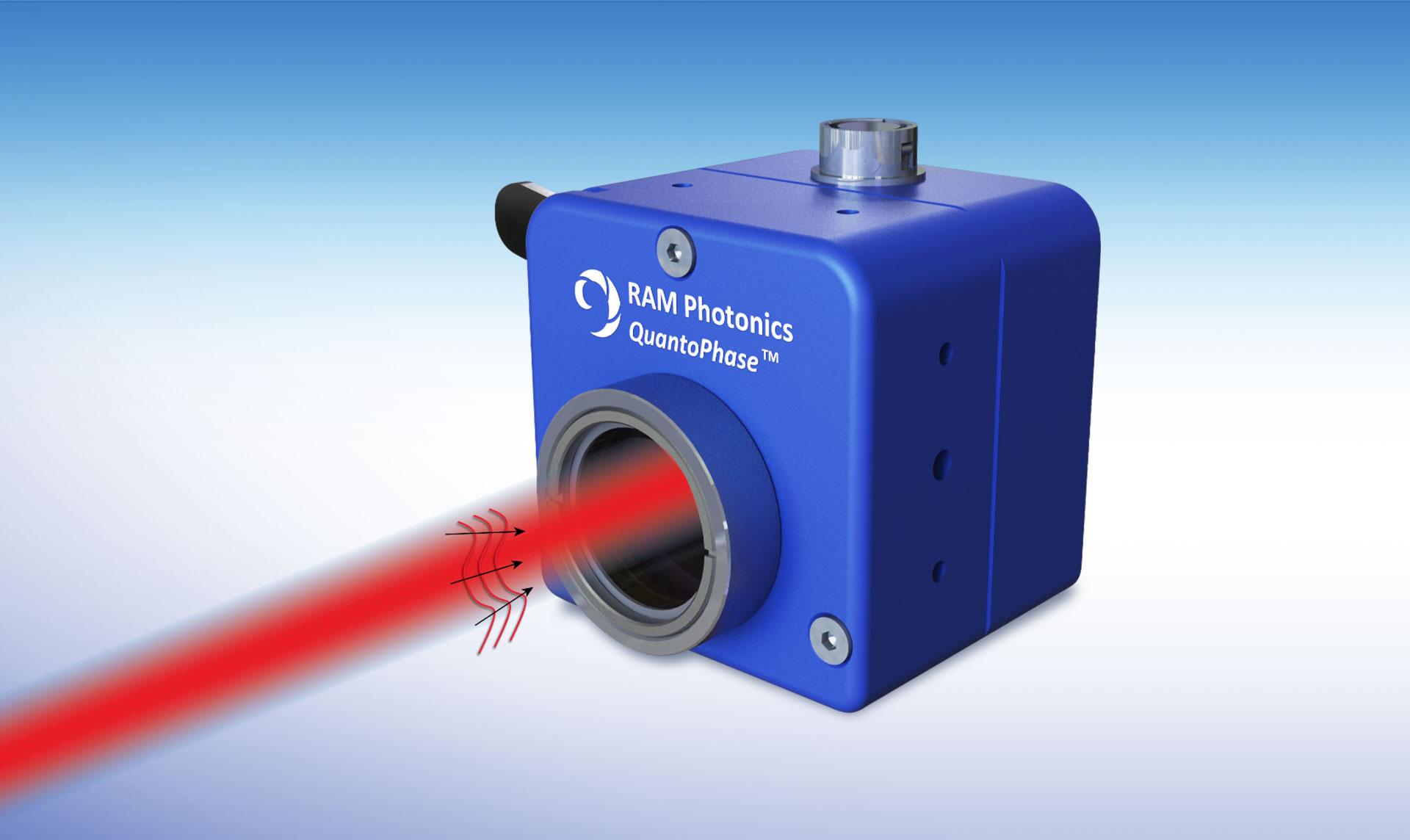 QuantoPhaseTM-Shearing-Wavefront-Sensor-2019